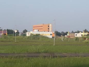 880 sqft, 3 bhk Villa in Builder happy villas Kundrathur, Chennai at Rs. 26.5000 Lacs