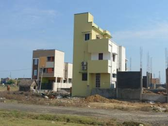 880 sqft, 3 bhk Villa in Builder Project Kundrathur, Chennai at Rs. 25.5000 Lacs