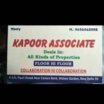 kapoor associate