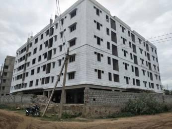 1069 sqft, 2 bhk Apartment in BVL Aakanksha Gajuwaka, Visakhapatnam at Rs. 25.5000 Lacs