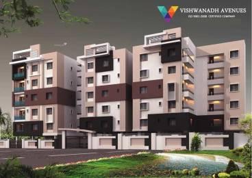 1290 sqft, 3 bhk Apartment in Builder Project Madhurawada, Visakhapatnam at Rs. 45.1500 Lacs