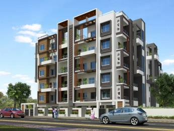 1112 sqft, 2 bhk Apartment in Builder Gokul Girdhar heights Hazari Pahad Nagpur, Nagpur at Rs. 31.1300 Lacs