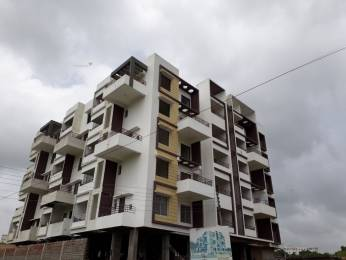 1090 sqft, 2 bhk Apartment in Builder Goklul Girdhar heights gittikhadan, Nagpur at Rs. 30.5200 Lacs