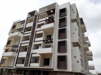 1003 sqft, 2 bhk Apartment in Builder Goklul Girdhar heights Seminary Hills, Nagpur at Rs. 27.0000 Lacs