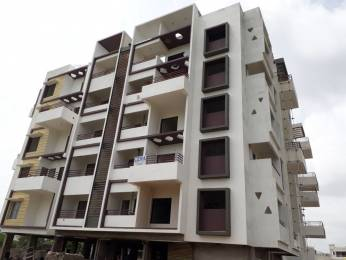 1000 sqft, 2 bhk Apartment in Builder GOKUL GIRDHAR HEIGHTS Hazaripahad, Nagpur at Rs. 28.0000 Lacs