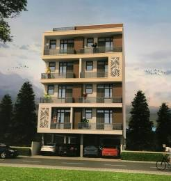 1100 sqft, 2 bhk BuilderFloor in Builder Ved Heights Krishna Sarovar Iskon Temple Road, Jaipur at Rs. 24.0000 Lacs