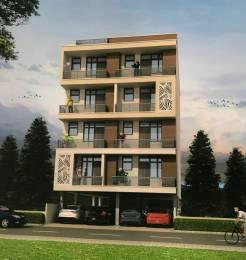 1050 sqft, 2 bhk BuilderFloor in Builder Ved Heights Dadu dayal nagar Dadu Dayal Nagar Jaipur, Jaipur at Rs. 24.5000 Lacs