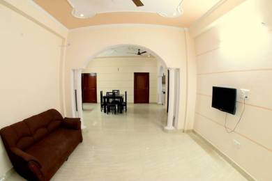 1664 sqft, 3 bhk Apartment in Parsvnath Gardenia Sector 61, Noida at Rs. 22000