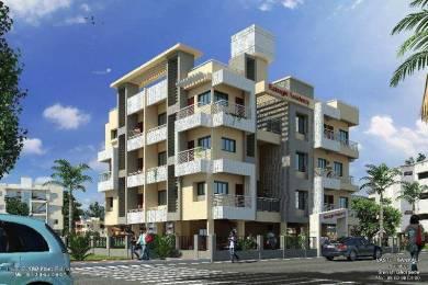594 sqft, 1 bhk Apartment in Builder Project RatnagiriGanpati Pule Highway, Ratnagiri at Rs. 17.8200 Lacs