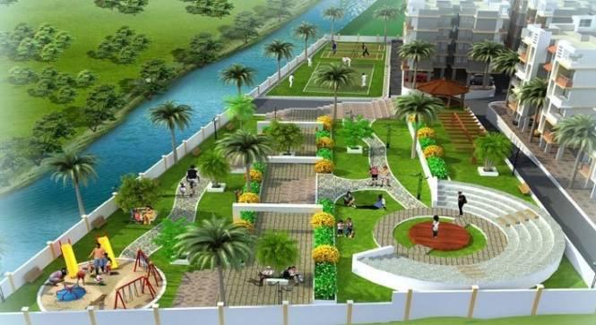 600 sqft, 1 bhk BuilderFloor in Builder Project RatnagiriGanpati Pule Highway, Ratnagiri at Rs. 16.8000 Lacs