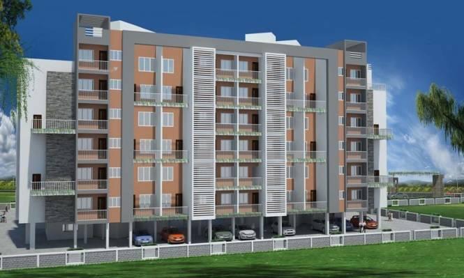 1021 sqft, 2 bhk Apartment in Builder Project RatnagiriGanpati Pule Highway, Ratnagiri at Rs. 26.0000 Lacs