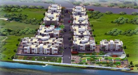 400 sqft, 1 bhk Apartment in Builder Project RatnagiriGanpati Pule Highway, Ratnagiri at Rs. 10.8000 Lacs