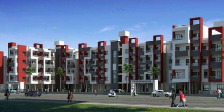 500 sqft, 1 bhk Apartment in Builder Project RatnagiriGanpati Pule Highway, Ratnagiri at Rs. 14.0000 Lacs