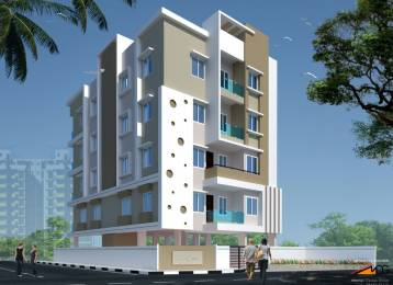 1075 sqft, 2 bhk Apartment in Builder Balaji nivas Akkayyapalem, Visakhapatnam at Rs. 66.0000 Lacs