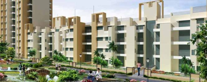 1035 sqft, 2 bhk Apartment in Today Homes Kings Park Omega, Greater Noida at Rs. 32.0000 Lacs
