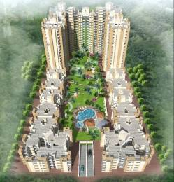 1035 sqft, 2 bhk Apartment in Today Homes Kings Park Omega, Greater Noida at Rs. 10400
