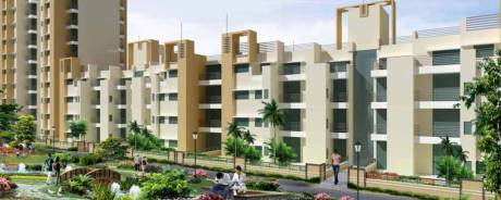 1035 sqft, 2 bhk Apartment in Today Homes Kings Park Omega, Greater Noida at Rs. 10600