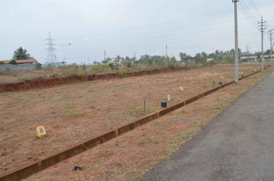 4000 sqft, Plot in Builder nidhi layout Hunsur Road, Mysore at Rs. 54.0000 Lacs