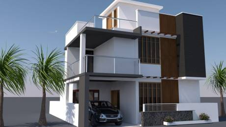 1200 sqft, 3 bhk Villa in Builder kalki Dattagalli 3rd Stage, Mysore at Rs. 74.0000 Lacs