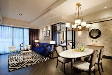 739 sqft, 1 bhk Apartment in Mahindra Bloomdale Apartment Mihan, Nagpur at Rs. 30.0000 Lacs