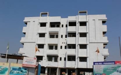 850 sqft, 2 bhk Apartment in Builder Vaibhav Laxmi Enclave Manish Nagar, Nagpur at Rs. 24.0000 Lacs