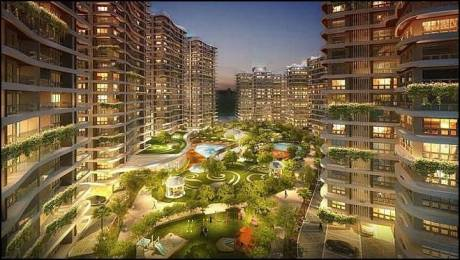 585 sqft, 1 bhk Apartment in Kanakia Rainforest Andheri East, Mumbai at Rs. 1.1800 Cr