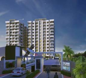 1100 sqft, 2 bhk Apartment in Builder Waman Nagri Besa, Nagpur at Rs. 31.0000 Lacs
