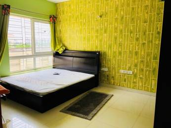 1350 sqft, 2 bhk Apartment in Elita Garden Vista Phase 1 New Town, Kolkata at Rs. 70.0000 Lacs