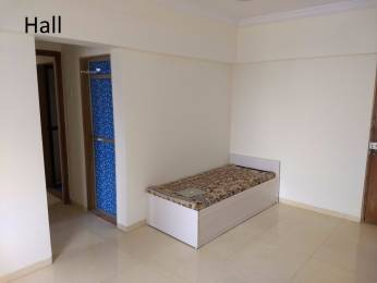 605 sqft, 1 bhk Apartment in Reputed Galaxy Heights Goregaon West, Mumbai at Rs. 29000