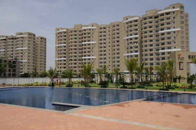 1881 sqft, 3 bhk Apartment in Valmark Regency Pinnacle Heights Thanisandra, Bangalore at Rs. 28000