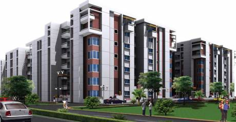 1330 sqft, 2 bhk Apartment in Valmark Abodh Nagawara, Bangalore at Rs. 25000