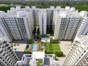 1350 sqft, 3 bhk Apartment in Ekta Parksville Phase II Virar, Mumbai at Rs. 54.0000 Lacs