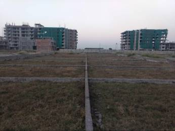 2160 sqft, Plot in Emaar Gomti Greens Gomti Nagar, Lucknow at Rs. 75.0000 Lacs