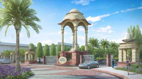 1211 sqft, Plot in Eldeco Regalia Villa Madiyava, Lucknow at Rs. 33.9000 Lacs