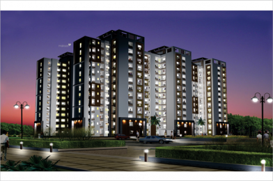 1325 sqft, 2 bhk Apartment in Spring Greens Phase 2 Uattardhona, Lucknow at Rs. 42.4000 Lacs