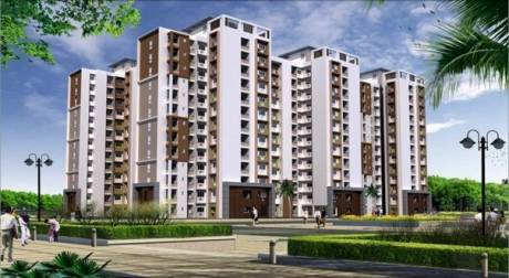 1177 sqft, 2 bhk Apartment in Spring Greens Phase 2 Uattardhona, Lucknow at Rs. 38.8410 Lacs