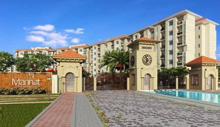 1225 sqft, 3 bhk Apartment in Shalimar Mannat Uattardhona, Lucknow at Rs. 40.4250 Lacs