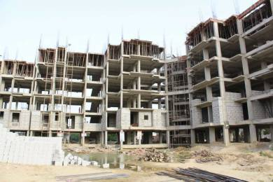 900 sqft, 2 bhk Apartment in Excella Kutumb Bakkas, Lucknow at Rs. 28.0060 Lacs