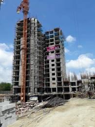 1375 sqft, 3 bhk Apartment in Rishita Manhattan Gomti Nagar Extension, Lucknow at Rs. 45.3750 Lacs