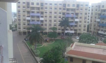 945 sqft, 2 bhk Apartment in Builder Dream City Tapovan Road, Nashik at Rs. 10000