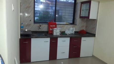 960 sqft, 2 bhk Apartment in Karda Hari Sankul II Kalpataru Nagar, Nashik at Rs. 11000