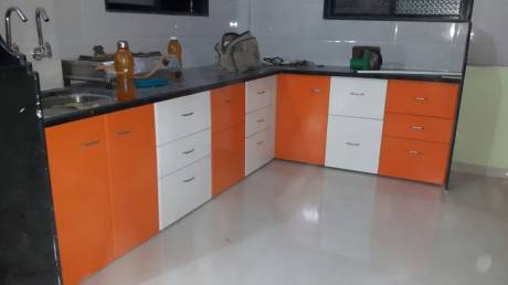 950 sqft, 2 bhk Apartment in Karmaa Heights Dwarka, Nashik at Rs. 10000
