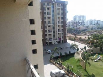 1290 sqft, 3 bhk Apartment in Builder Project Indira Nagar, Nashik at Rs. 13000