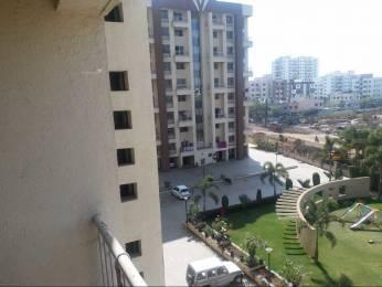 1250 sqft, 3 bhk Apartment in Vascon Vista Phase 2 Indira Nagar, Nashik at Rs. 13000