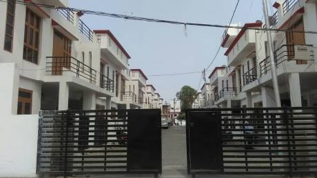 1580 sqft, 3 bhk IndependentHouse in Builder Sagun Vihar new gomti nagar extension, Lucknow at Rs. 57.0000 Lacs