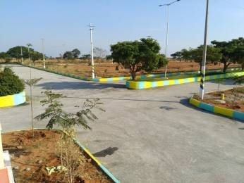 1800 sqft, Plot in Builder Tarang city Srisailam Road, Hyderabad at Rs. 7.2000 Lacs