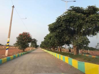 1800 sqft, Plot in Builder Tarang city Kadthal, Hyderabad at Rs. 7.5000 Lacs