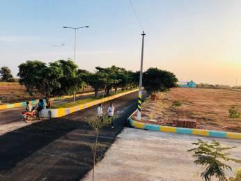 1800 sqft, Plot in Builder Tarang city Mucherla, Hyderabad at Rs. 9.6000 Lacs