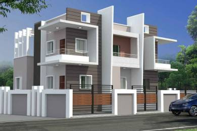 1150 sqft, 3 bhk BuilderFloor in Builder Near shiwanjali lawn bhushan nagar Keegan Kedgaon, Ahmednagar at Rs. 35.5100 Lacs