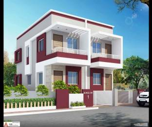1150 sqft, 2 bhk BuilderFloor in Builder Project Kedgaon Road, Ahmednagar at Rs. 35.0000 Lacs